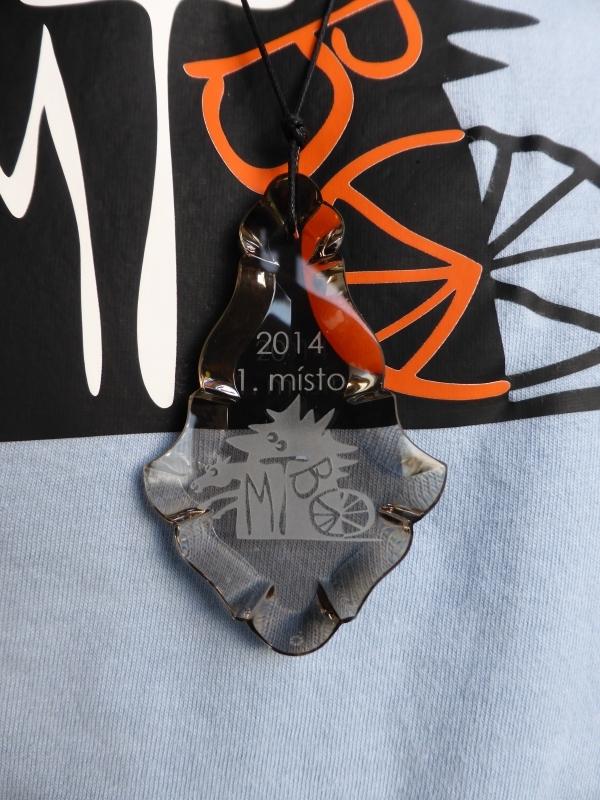 g140503006-Trofeje na MTBO Ztracene kobylky od Preciosy, medaile