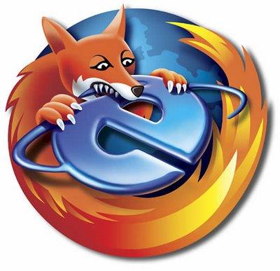Ať žije Internet Explorer!