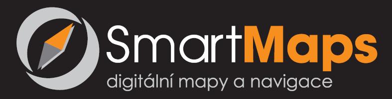 SmartMaps.cz
